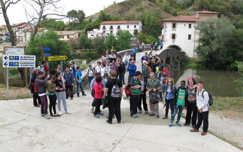 Excursión al Monte Miravalles