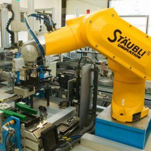 Mantenimiento y Montaje Mecánico de Equipo Industrial- CP2 Total