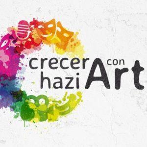 """Proyecto """"Crecer con arte- Hazi arte"""""""