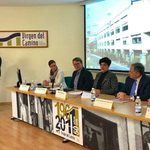 Jornada FP Dual «A la Navarra»