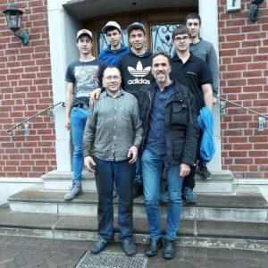 La experiencia del Erasmus+ realizada en Alemania