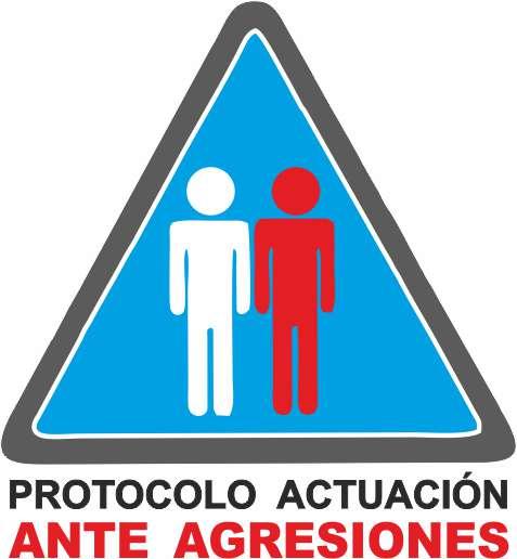 Protocolo Actuación ante Agresiones