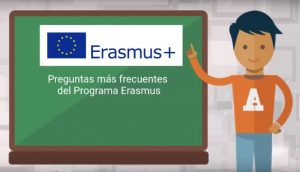 Video Presentación Erasmus+